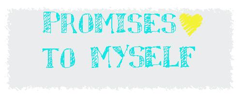 promises2myself