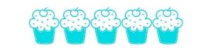 5cupcakes
